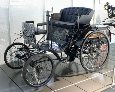 Benz-velo